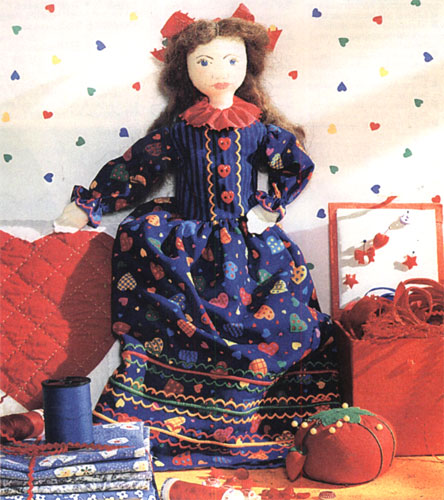 Кукла-перевёртыш