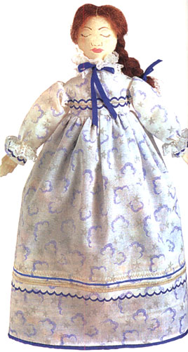 Ночная сторона куклы-перевёртыша