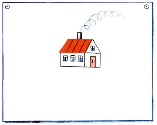 Мышонок и карандаш. Сказки Владимира Сутеева