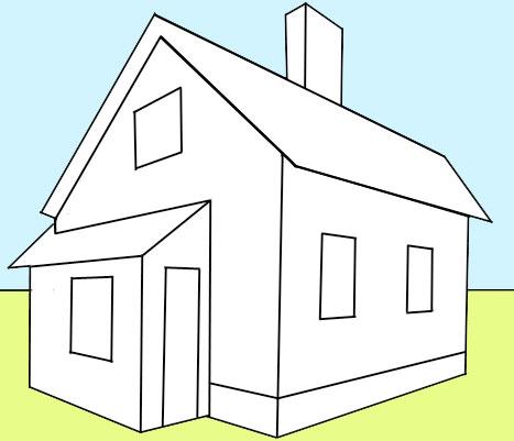 Как научица ресовать дома