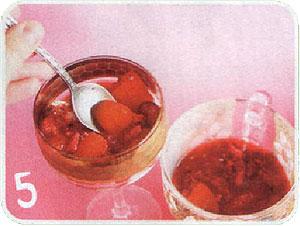 Делаем осенний десерт
