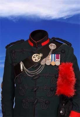Военные костюмы исторические военные