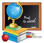 картинки про школу и на школьную тематику