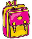 Ранцы, рюкзаки, портфели