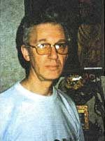 Виктор Лунин