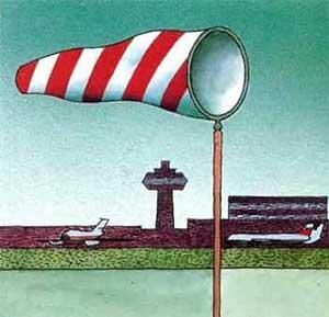 Ветроуказатель