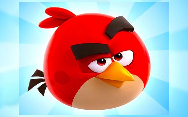 Игры жанра Angry Birds