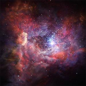 Тест по космологии