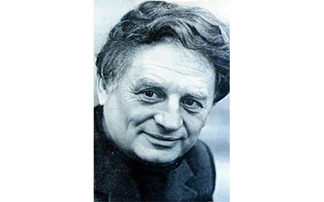 Яков Козловский - поэт и переводчик