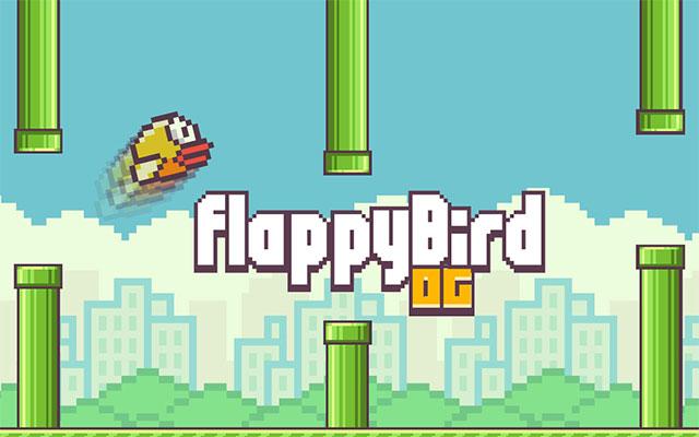 Игры типа Flappy Bird