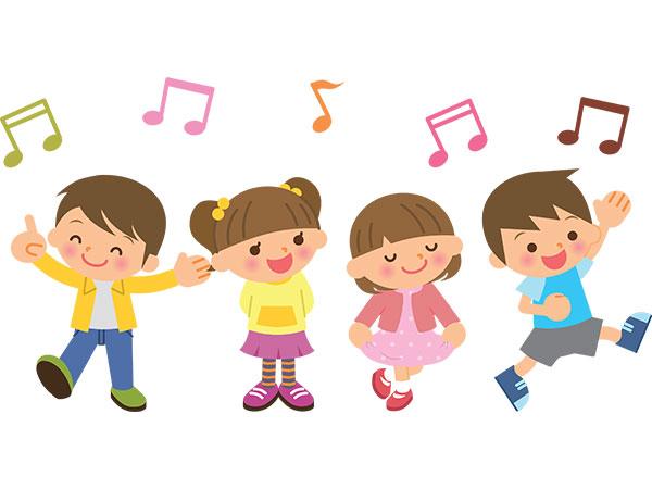Песенки для малышей