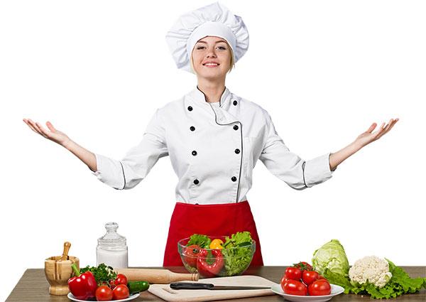 Юному кулинару: советы и рецепты