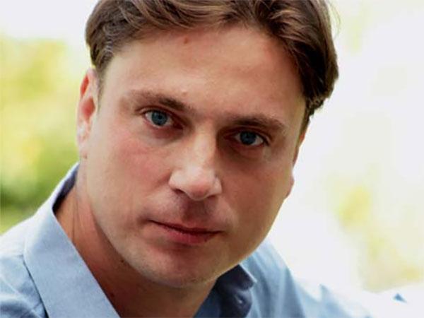 Сергей Олексяк. Загадки