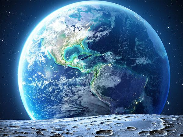 Эта планета - одна у людей