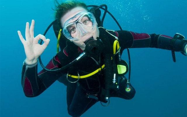 Кто изобрел акваланг?